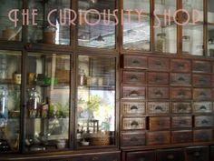vintage doctors medicine cabinet - Yahoo Image Search Results   a ...