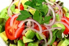 Sensational Salad Dressings