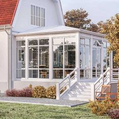 Pergola Front Porch With Roof - White Pergola Dining - Pergola Restaurant Design - Pergola Architecture Steel - - Pergola Attached To House, Pergola With Roof, Backyard Pergola, Pergola Plans, Gazebo, Corner Pergola, Vinyl Pergola, Pergola Curtains, Roof Structure