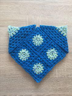 Crochet bag💙💙