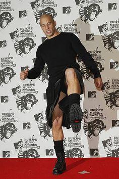 ヴィン・ディーゼル の写真・画像[ID:2705029]『Vin Diesel』| 壁紙.com