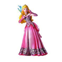 Aurora Masquerade Statue