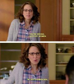 30 Rock Quotes About Love : Liz Lemon is my Hero. on Pinterest Tina Fey, Lemon and Rocks