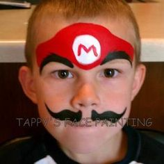 Tappy's Face Painting