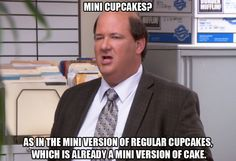 Kevin Malone / The Office / #TheOffice