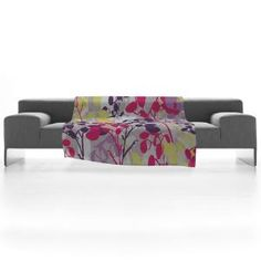 DENY Designs Home Accessories | Rachael Taylor Textured Honesty Fleece Throw Blanket