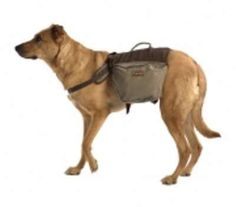 ABO Gear Aussie Naturals Dog Backpack, X-Large - http://www.thepuppy.org/abo-gear-aussie-naturals-dog-backpack-x-large/