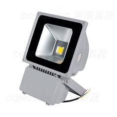 80W Led flood light rgb  Wedding garden lights waterproof LED color changing spotlight outdoor lighting led reflector #Affiliate