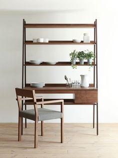 SOLO desk (made to order) - Hiromatsu online shop