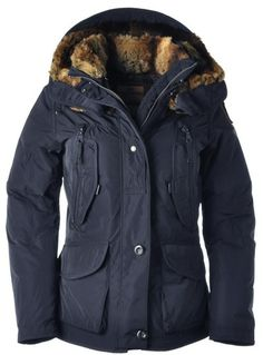 New at Beverly Beethoven! Parajumpers FW 2012/13