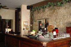 Crusco's Italian Restaurant in Angels Camp
