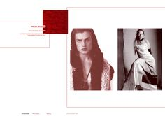 MAISON : T H I M I S T E R SUJET : Mise en page + retouche photos + typographie + papiers ANNEE : 2015