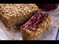 Cómo Hacer Pan Casero de Quinoa y Chia SIN GLUTEN