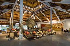 Padma Resort Legian, Legian