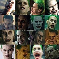The Joker Margot Robbie Harley Quinn, Joker And Harley Quinn, Harey Quinn, Joker Dc Comics, Joker Poster, Jared Leto Joker, Joker Pics, Batman, Gotham