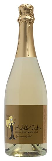 Glamour Girl - Bubbly Sweet White Wine > The Wines