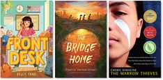 Five picture books by Yuyi Morales and more titles named as the 2019 Global Read Aloud choices. Read Aloud Books, Best Books To Read, Good Books, Shared Reading, Kids Reading, Trickster Tales, Counting Books, Reading Resources, Special Characters