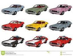 American cars - Style Office Themes, Traffic Light, Cars, American, Style, Desktop Themes, Vehicles, Autos, Automobile