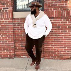 big and tall fashion Chubby Men Fashion, Mens Plus Size Fashion, Plus Size Mens Clothing, Black Men Fall Fashion, Tall Men Fashion, Big Fashion, Fashion Boots, Fashion Rings, Womens Fashion