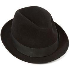 6a203d76332e7 40 Best trilby hats images