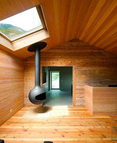 Maison Germanier, Switzerland