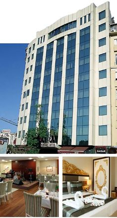 Istanbul Beyoğlu'nda bulunan turistler için seçilebilecek en güzel taksim otelleri arasında yer alan Taksim Square Hotel
