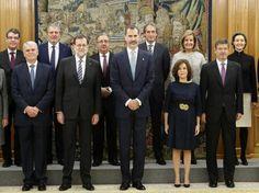 Cospedal Guindos Dastis y Catalá partidarios de iniciar ya los trámites del 155
