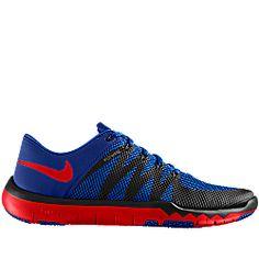NIKEiD me fabrique sur mesure cet article : Nike Free Trainer 5.0 V6 iD -  Chaussure