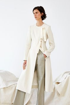 Brock Collection Resort 2018 Fashion Show Collection