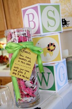 """Pinterest Twin Baby Shower Ideas 