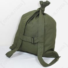 991d548ec0e88 WW2 Soviet M35 Duffel Bag Army Uniform