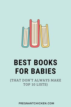 Some of the best board books that don't always make the top 10 lists. Great for shower gifts or just expanding your baby's first library. Best Baby Book, Best Baby Gifts, New Parents, New Moms, Newborn Baby Care, Baby On A Budget, Good Night Moon, Baby List, Toddler Books