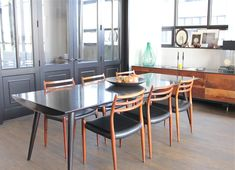 Un appartement au style chic et vintage à Brooklyn - FrenchyFancy