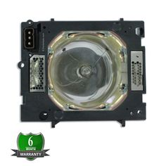 #POA-LMP124 #OEM Replacement #Projector #Lamp with Original Osram Bulb