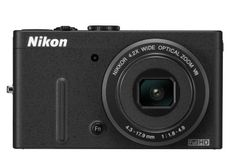 Nikon COOLPIX P310 16.1 MP CMOS Digital Camera with 4.2x Zoom NIKKOR Glass Lens and Full HD 1080p Video from Nikon Too low to display