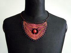 Red Coral, Sd, Jewelry, Jewlery, Jewerly, Schmuck, Jewels, Jewelery, Fine Jewelry