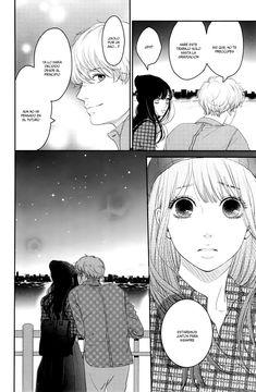 Kuchibiru ni Kimi no iro Capítulo 7 página 3 (Cargar imágenes: 10), Kuchibiru ni Kimi no iro Manga Español, lectura Kuchibiru ni Kimi no iro Capítulo 7 online