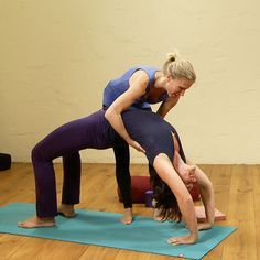45min Yoga class on heart opening. Last week of September Yoga Month