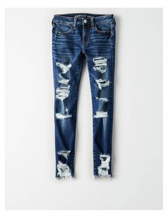 Outfits With Vans – Page 3745461195 – Lady Dress Designs Cute Ripped Jeans, Ripped Jeans Outfit, Cropped Jeans, Jeans Outfit Winter, Winter Outfits, Summer Outfits, School Outfits, American Eagle Ripped Jeans, American Eagle Sweater