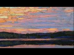 WEST WIND: The Vision of Tom Thomson - Trailer