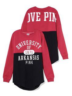 University of Arkansas Varisty Crew
