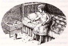 Seen! Children's Books, The Borrowers, Illustrations, People, Illustration, People Illustration, Children Books, Folk, Baby Books