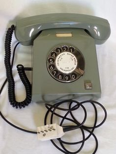 original DDR Telefon