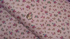 Látky podľa vzoru | Bavlnená látka, dovoz Taliansko | www.kreativnetvorenie.sk