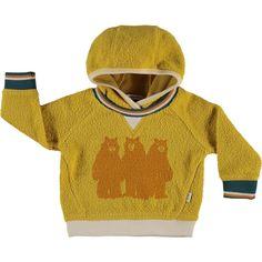 HILDE & CO BABY Sweater Kai_uniFred & Ginger kinderkleding en babykleding
