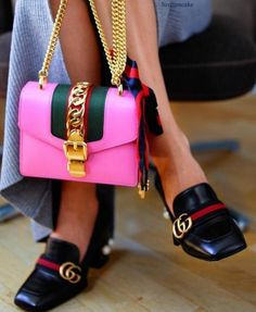 Collection Gucci Chaussures & Sacs : Gucci
