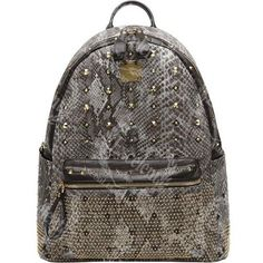 MCM Outlet Backpack Newest Style Medium 02