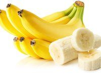 Research shows:Eat Banana Every Single Day and you Can Avoid Some Eye Diseases!Carrot is known by the people as a fruit which helps eyesight but in reality, the banana is also effective for eye health. A recent study reported tha. High Glycemic Foods, Banana Health Benefits, Potassium Rich Foods, Eating Bananas, Healthy Snacks, Healthy Recipes, Healthy Deserts, Yogurt Recipes, Banana Recipes