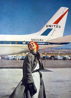 Travel in Style 1959