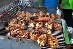 San Pedro Lobster Fest 2015 -Ambergris Caye, Belize